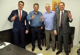 Nonato Bandeira e o Prefeito de Cuité estão dentre novas filiações do PPS