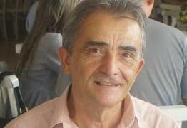 Secretaria de Comunicação estadual emite nota de pesar por morte de radialista