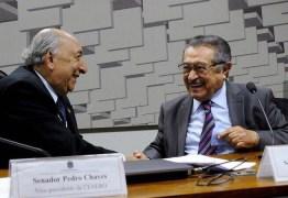 Maranhão conclui a apresentação do relatório sobre o Novo Código Brasileiro de Aeronáutica