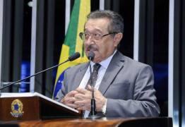 José Maranhão afirma que PEC 77 facilitará gestão dos municípios