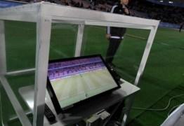 Campeonato brasileiro passará a usar recurso tecnológico após gol de mão