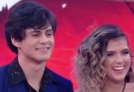 Ator paraibano fala sobre demissão de sua namorada da TV Globo –
