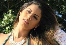 Maiô engana-mamãe de Lexa chama atenção nas redes sociais