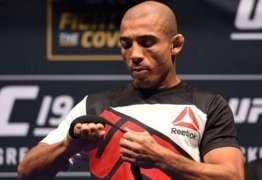 José Aldo sonha com retorno em evento do UFC em Nova York