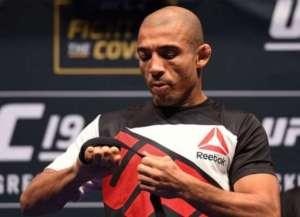 ALDO 300x217 - José Aldo sonha com retorno em evento do UFC em Nova York