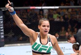 OSCAR DO MMA: Amanda Nunes leva três prêmios antes de defesa de cinturão no UFC,