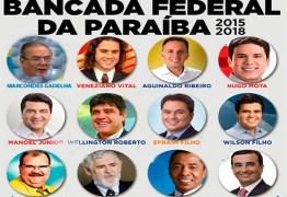 Poucos políticos paraibanos são significativamente mais probos do que seus colegas como Paulo Maluf ou Eduardo Cunha – Por Eduardo Varandas