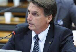 Bolsonaro surpreende deputados com novo comando do PEN na PB