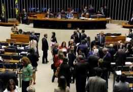 SEM MUDANÇAS PARA 2018: Câmara rejeita mudar sistema eleitoral atual para o 'distritão'