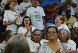 Câmara Municipal de João Pessoa celebrou o Dia Internacional do Idoso