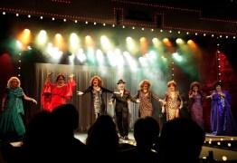 TELEVISÃO: Documentário 'Divinas Divas' será exibido nesta segunda (25)