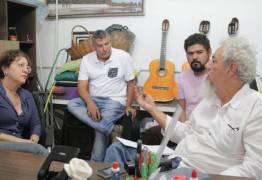 Conde implanta o projeto PRIMA e oferece 50 vagas de inclusão social através da música e das artes