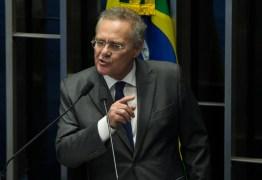 STF se prepara para julgar Renan Calheiros