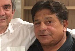 Ricardo Marcelo quer PMDB unido e reconhece que atuação de Lira o credencia à reeleição