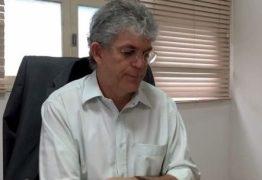 Ricardo Coutinho anuncia lançamento do edital de concurso com mil vagas para educação