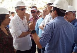 Ricardo entrega ao TCE defesa no caso da MP da Guarda Militar Temporária