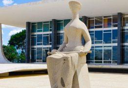 Perda do objeto: STF extingue ação do governo da Paraíba contra suspensão da LOA