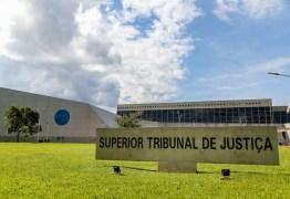 STJ deixa decisão sobre votação da previdência no DF para o STF