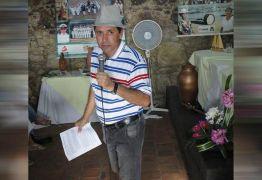Artistas de Cabedelo realiza evento para protestar contra descaso de Leto Viana