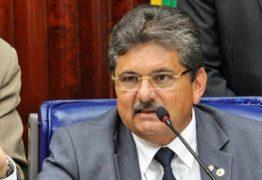 Adriano Galdino assume secretaria e Raoni volta à ALPB