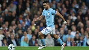 aguero 300x170 - Aguero sofre acidente de carro e desfala Argentina e Manchester City