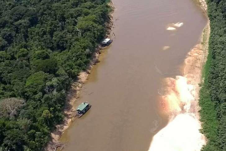 amazonia - Funai nega massacre de índios no Amazonas