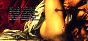 artemisia 2 - Pintora renascentista vingou-se de seu estuprador em quadro - VEJA GALERIA