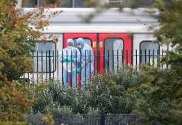 Ataque terrorista deixa vários feridos no metrô de Londres