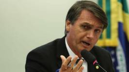 bolsonaro 1 - Por 3 votos a 2, STF livra Bolsonaro de denúncia por racismo
