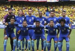 Brasil é desbancado pela Alemanha na liderança do ranking da Fifa