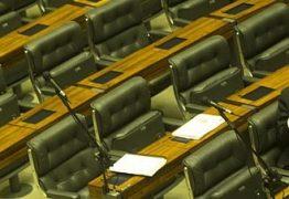 UM PARLAMENTO AUSÊNTE: Sem quórum, Câmara adia novamente leitura da segunda denúncia contra Temer