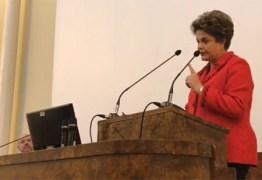VIVO OU MORTO: Dilma Rousseff garante que Lula estará nas eleições 2018