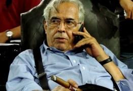 Eurico Miranda se pronuncia sobre denúncia do MP: 'Grande sacanagem'