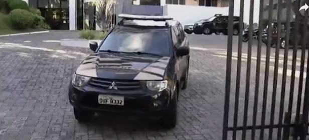 geddel preso - Ex-ministro Geddel Vieira Lima é preso após apreensão de R$ 51 milhões