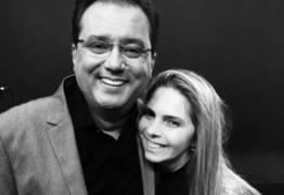 Após confusão com família, Geraldo Luís acolhe namorada de Rezende