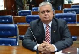 João Bosco diz que não acompanhará Tião no Avante e deixa no ar palanque de 2018