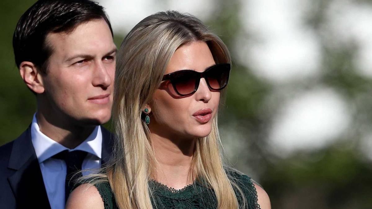 ivanka trump - Cirurgia para ficar parecida com Ivanka Trump vira febre nos EUA