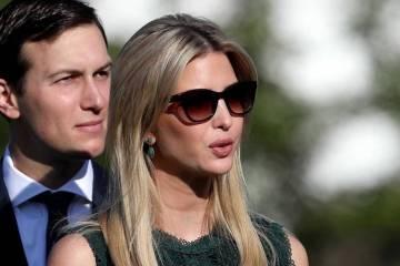 Cirurgia para ficar parecida com Ivanka Trump vira febre nos EUA