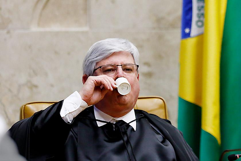 janot 1 - Janot aponta que o PMDB da Câmara recebeu R$ 350 milhões