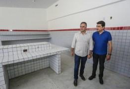 VEJA VÍDEO: Luciano Cartaxo exalta relação com José Maranhão
