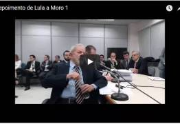 VEJA VÍDEO: Lula chama Antonio Palocci de frio e calculista