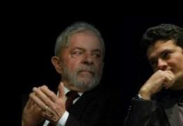 Veja a íntegra da decisão de Moro que mandou Lula à prisão