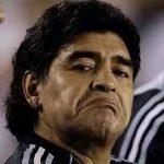 maradona 512x300 - Maradona critica documentário sobre própria vida e pede que fãs não assistam
