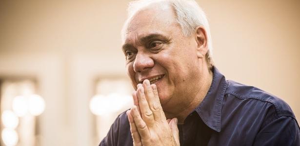 marcelo resende - Marcelo Rezende abandonou a quimioterapia; médicos e amigos foram contra...