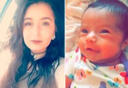 Vizinhos assassinam grávida e 'roubam' bebê de dentro da barriga