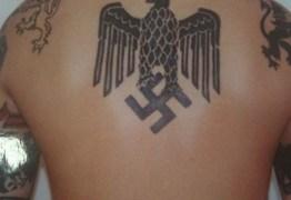 ALERTA: Brasileiros formam rede de neonazismo com estrangeiros