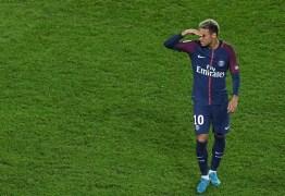 Publicação alemã revela salário de Neymar no PSG após documentos vazarem