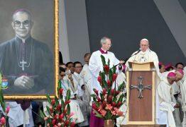 Papa beatifica religiosos assassinados em conflito na Colômbia