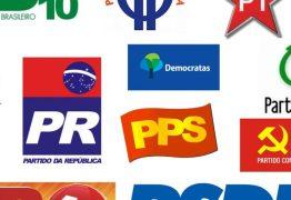 A orgia partidária desmoraliza líderes e siglas no País