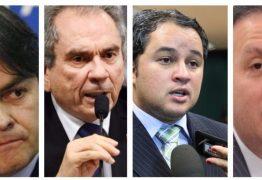 DIAP: Sete paraibanos entre os '100 cabeças' mais influentes do Congresso Nacional – VEJA A LISTA